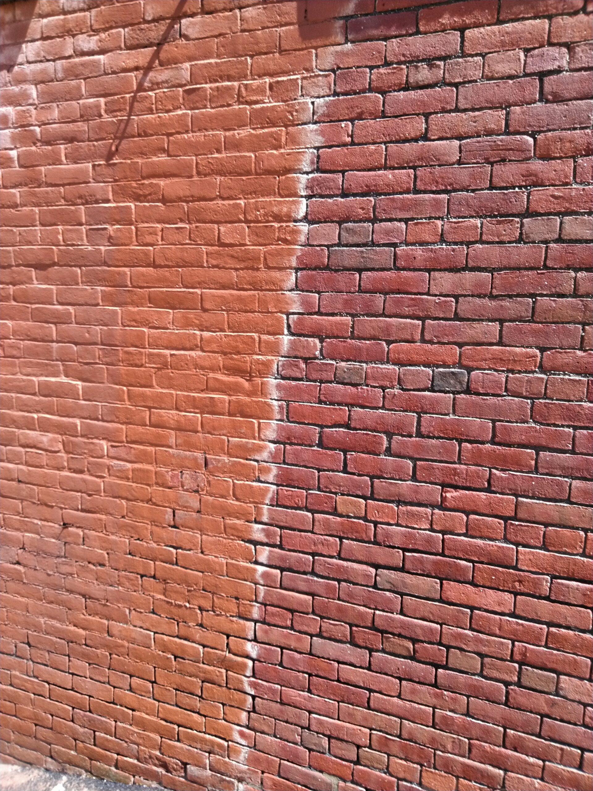 Maritime Blasting brick